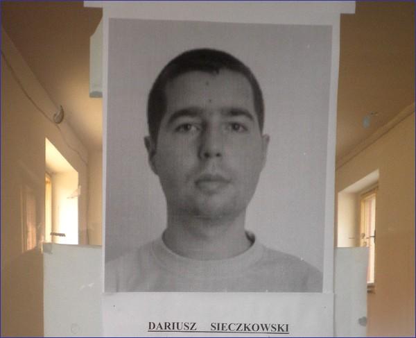 Dariusz Sieczkowski